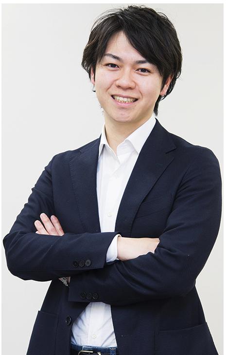 スタークス株式会社 代表取締役 上ノ山慎哉